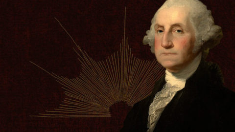 George Washington - Thanksgiving fasting and prayer